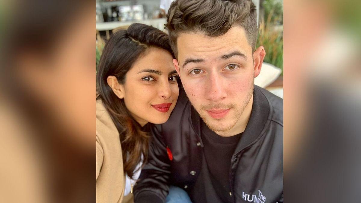 Does Nick Jonas Say Sorry First or PC? Priyanka Chopra Answers