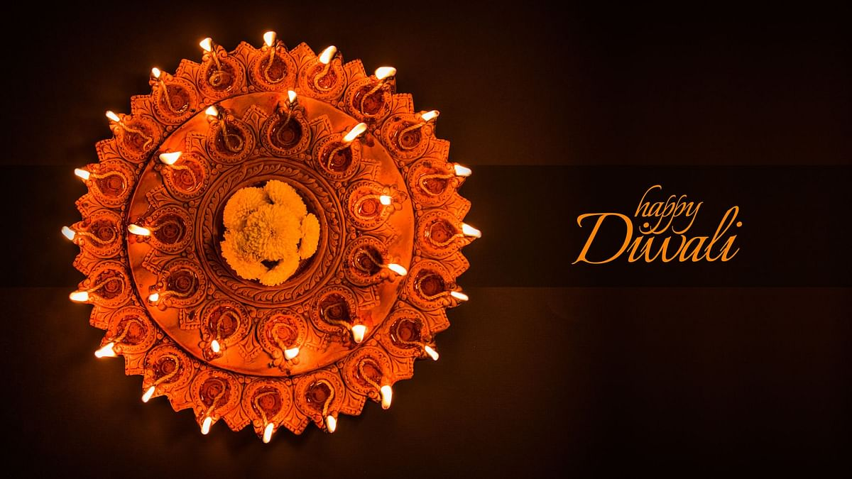 Happy Diwali/Deepavali 2020 Quotes, Images, and Wishes in Hindi, English.