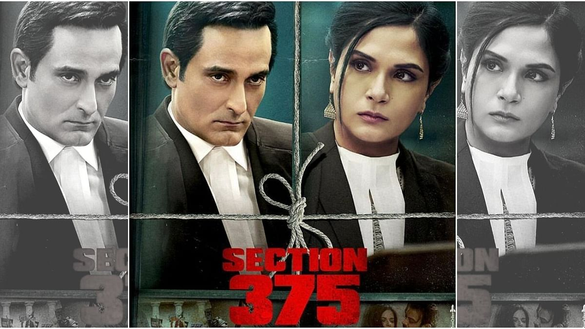 Akshaye and Richa's 'Section 375' Is a Tricky But Compelling Watch
