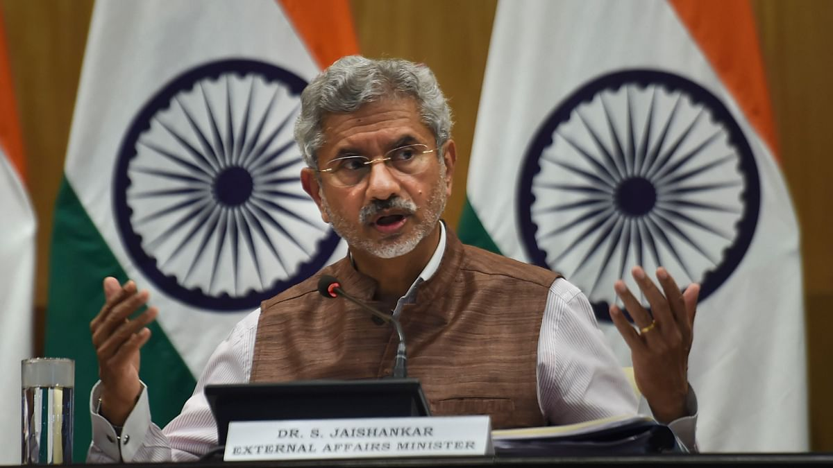 2+2 Indo-US Dialogue to be Held on 18 December in Washington: MEA