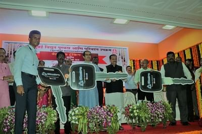 Mumbai's BEST gets 10 more eBuses for commuters