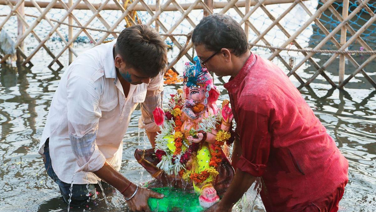 Ganesh Visarjan 2019: Shubh Muhurat & Puja Vidhi