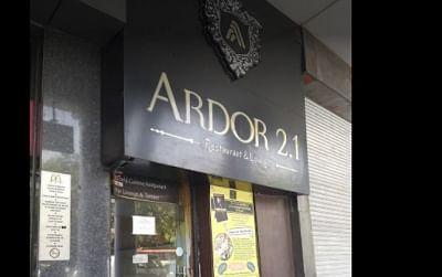 Ardor 2.1.