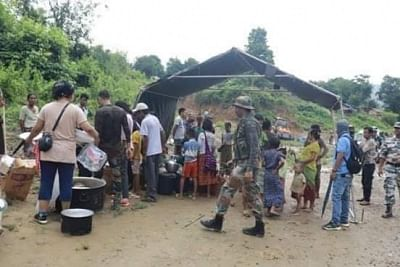 UN alarmed over rights abuses in Myanmar's Rakhine, Chin
