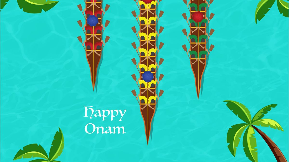 Happy Onam 2020: wishes, Images, Greetings and Quotes