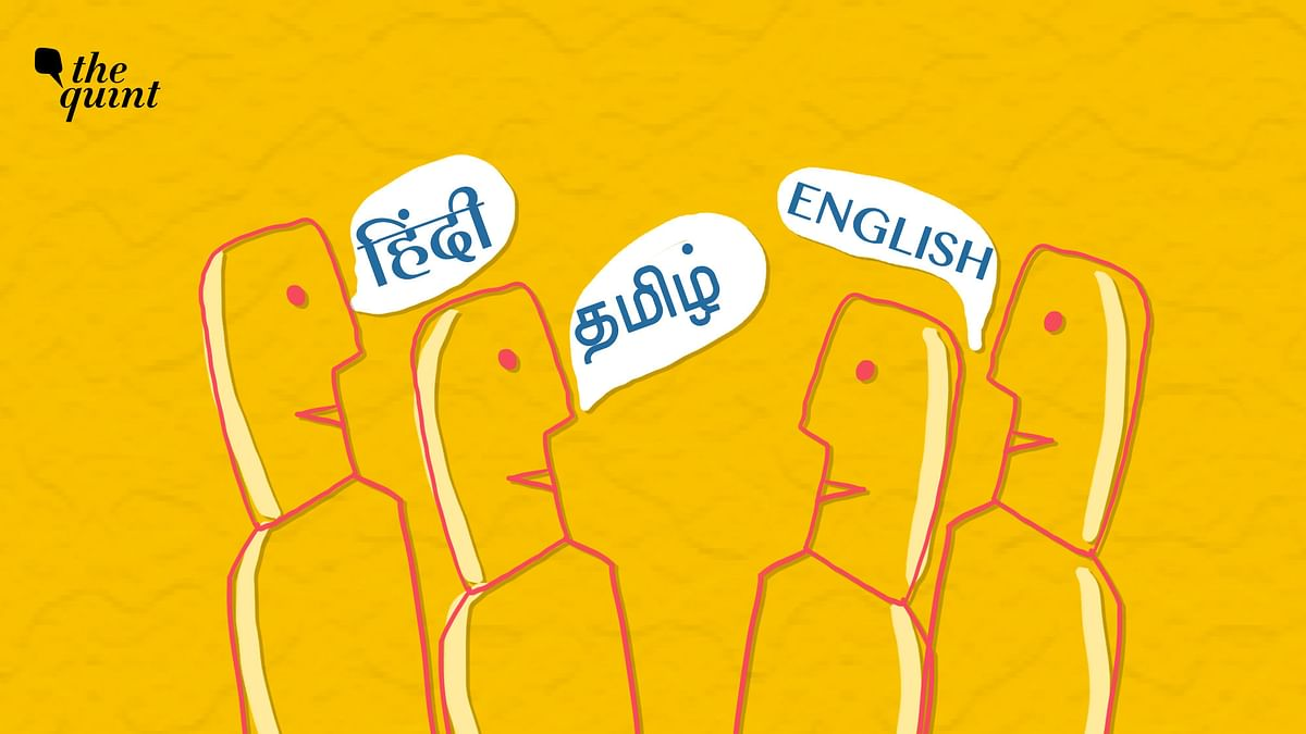 How did Hindi and English become India's official languages? On Hindi imposition, what lessons can history teach us?