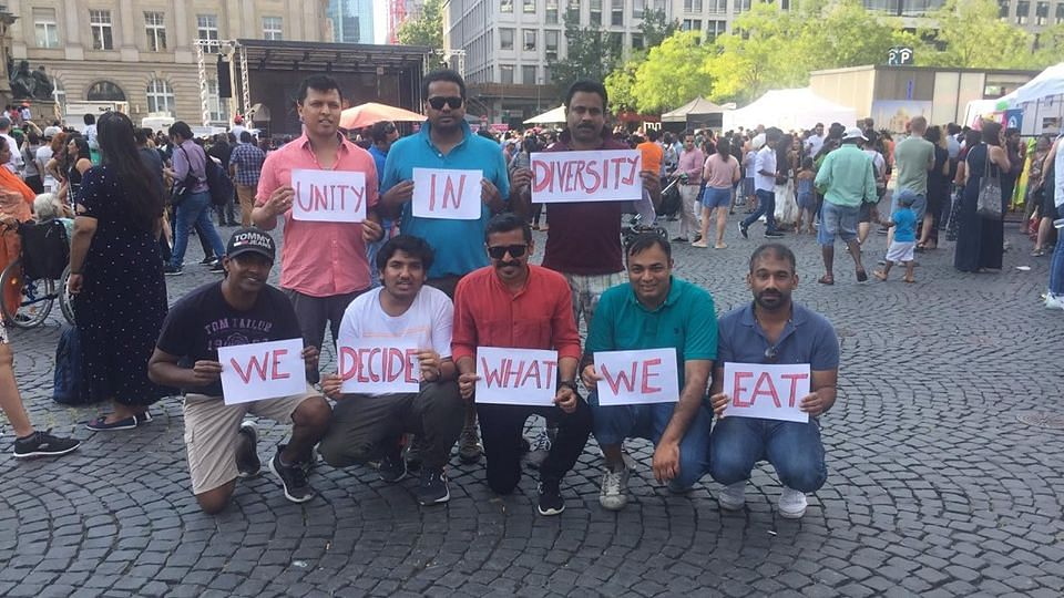 Kerala Beef Dropped from Food Fest in Germany After VHP Protests