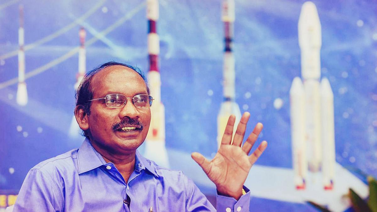 Meet ISRO Chairman K Sivan — The Man Heading Chandrayaan 2 Mission