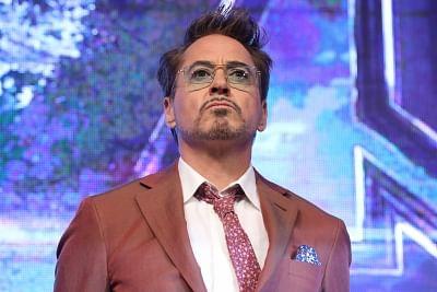 Robert Downey, Jr.. (Yonhap/IANS)