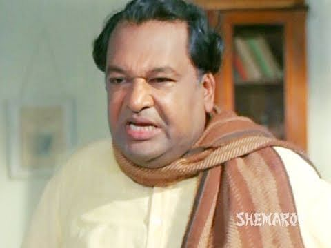 Murarilal, a character in Rajesh Khanna-Amitabh Bachchan starrer Anand.