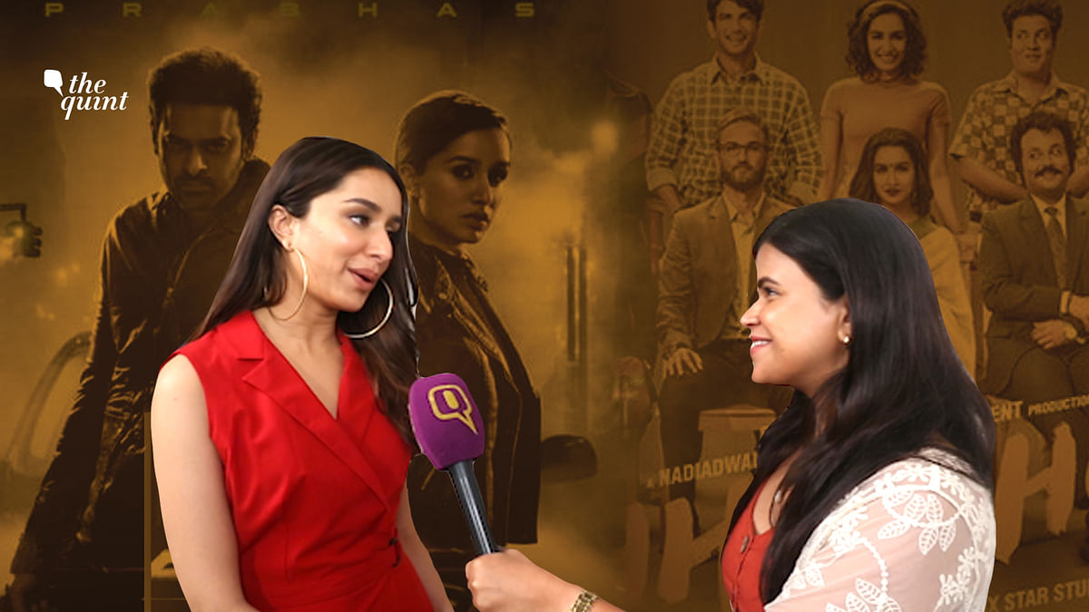 Shraddha Kapoor talks about anxiety, not working in Saina Nehwal's biopic and more.