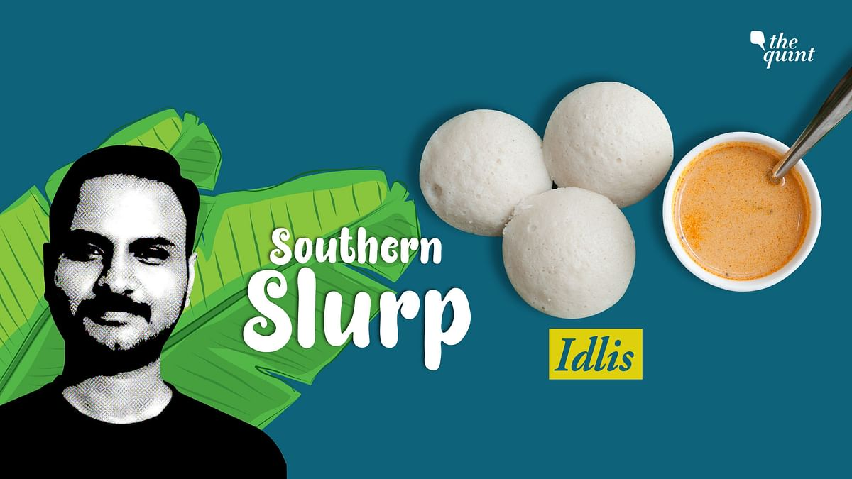 Idlis are Amazing! But are they Indian?