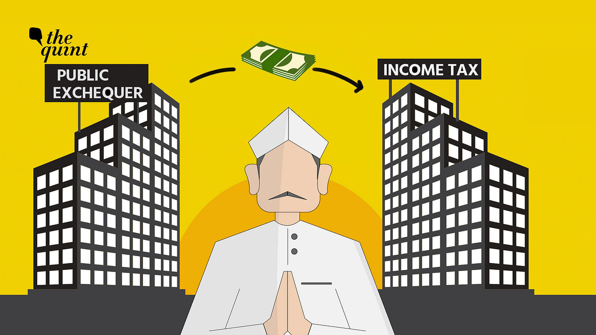 Not Just UP, Public Pays Ministers' Income Tax in 5 Other States