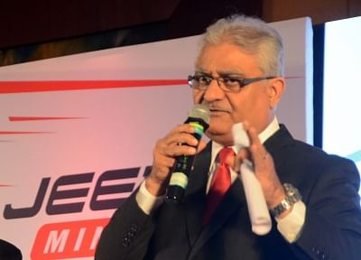 Difficult road ahead for auto industry with BS-VI: SIAM