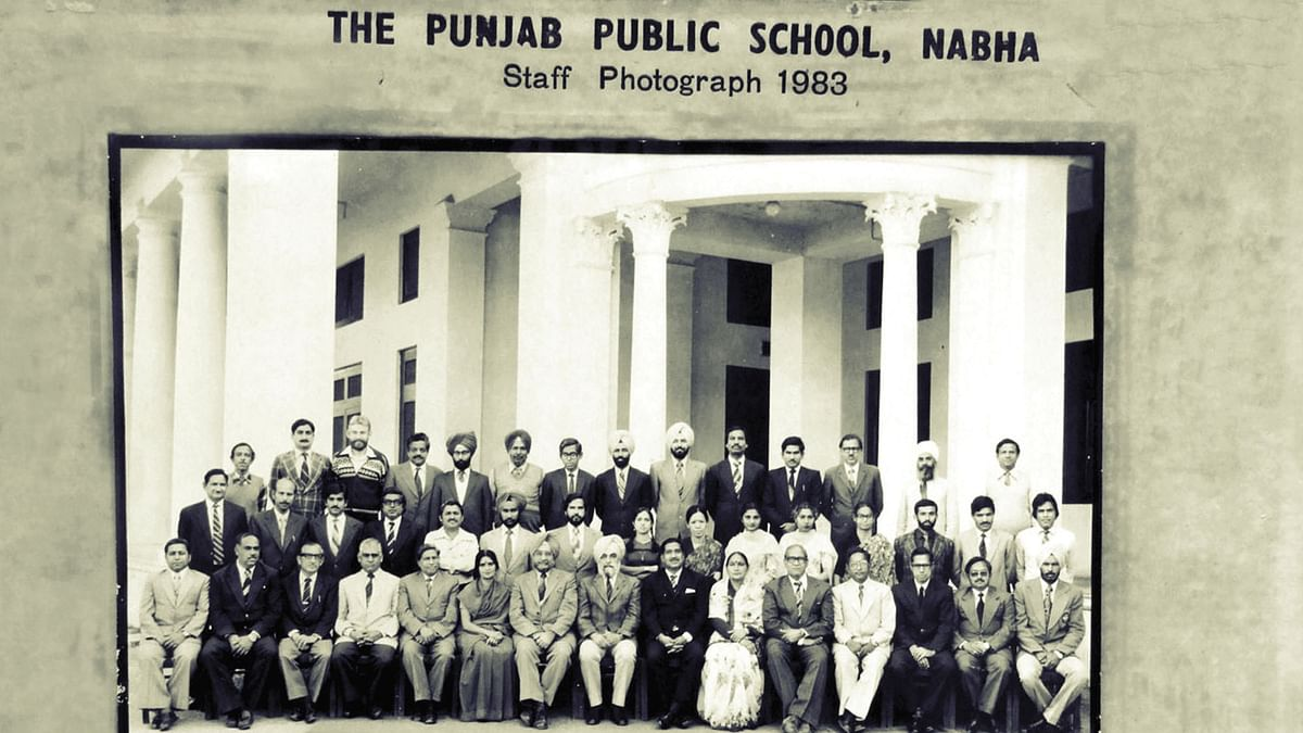 Teachers' Day: An Ode to Those Who Stayed Back In Turbulent Punjab