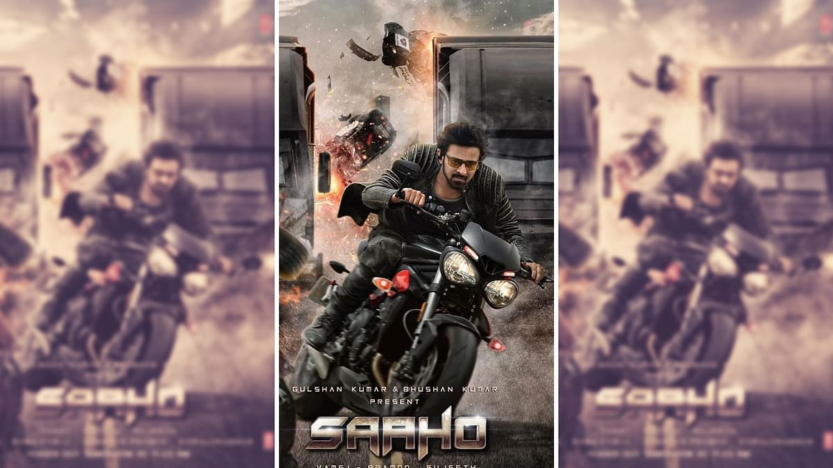 'Saaho' Box Office: Prabhas Actioner Nears Rs 100 Cr in Four Days