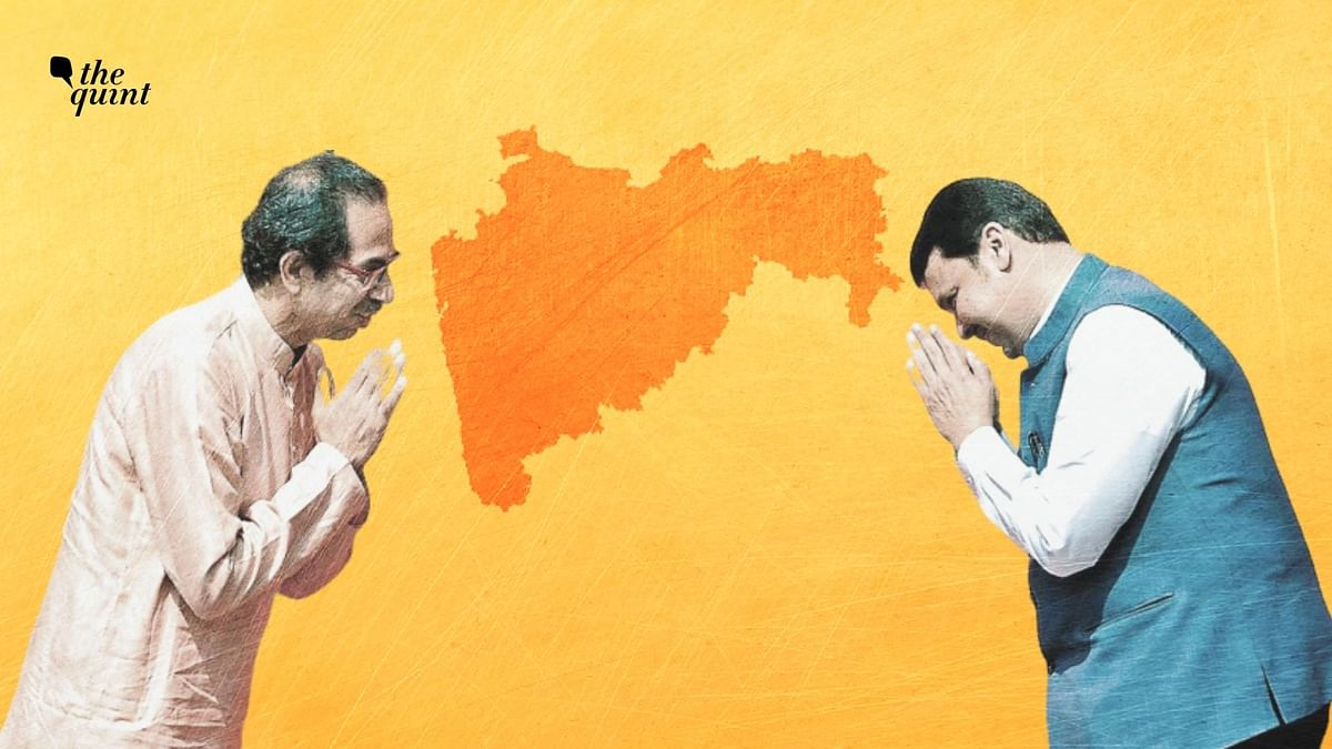 Don't Compel Us to Look For Alternative: Sena's Latest Jibe at BJP