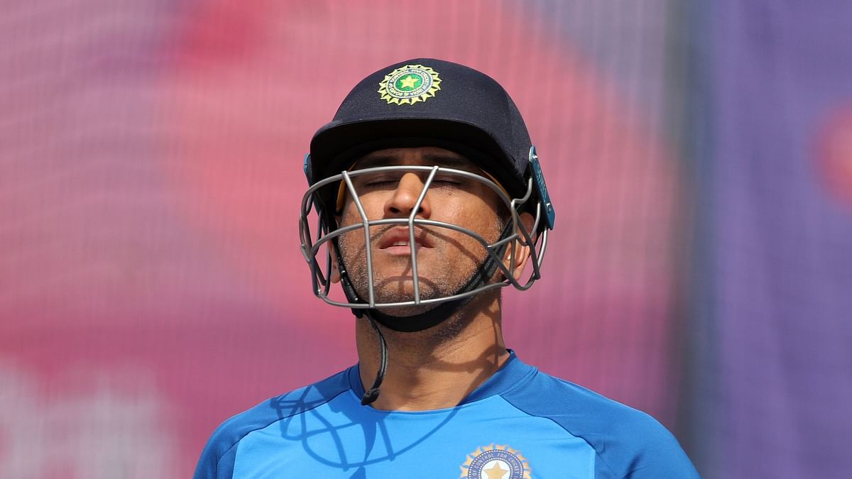 'We Are Moving On,' Says Chief Selector MSK Prasad on Dhoni