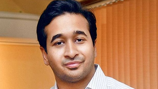 Nitesh Rane won the 2014 Assembly polls from Kankavli seat in Sindhudurg district on Congress' ticket by defeating the then BJP MLA Pramod Jathar.