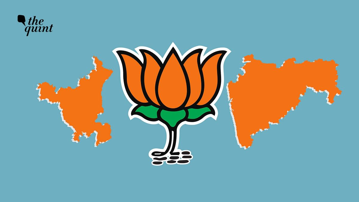 Maharashtra & Haryana Polls: Is BJP's Win a Foregone Conclusion?