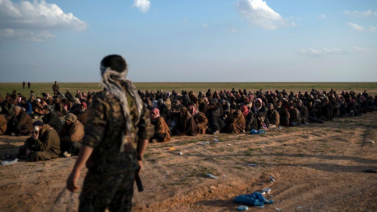 'Baghdadi's Number One Replacement Terminated': Donald Trump