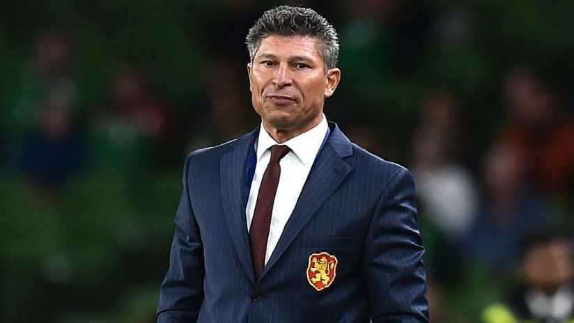 Bulgaria Coach Quits After Racism Row in the England Match
