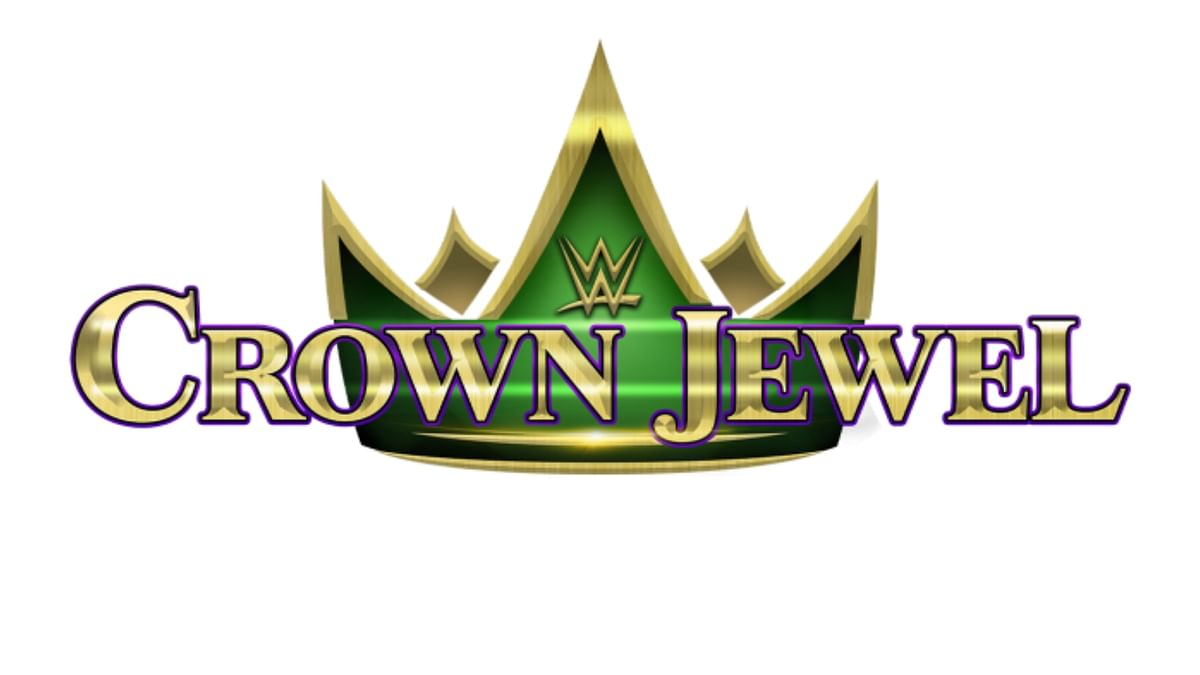 WWE Crown Jewel 2019: Match Card, Where to Watch & Predictions