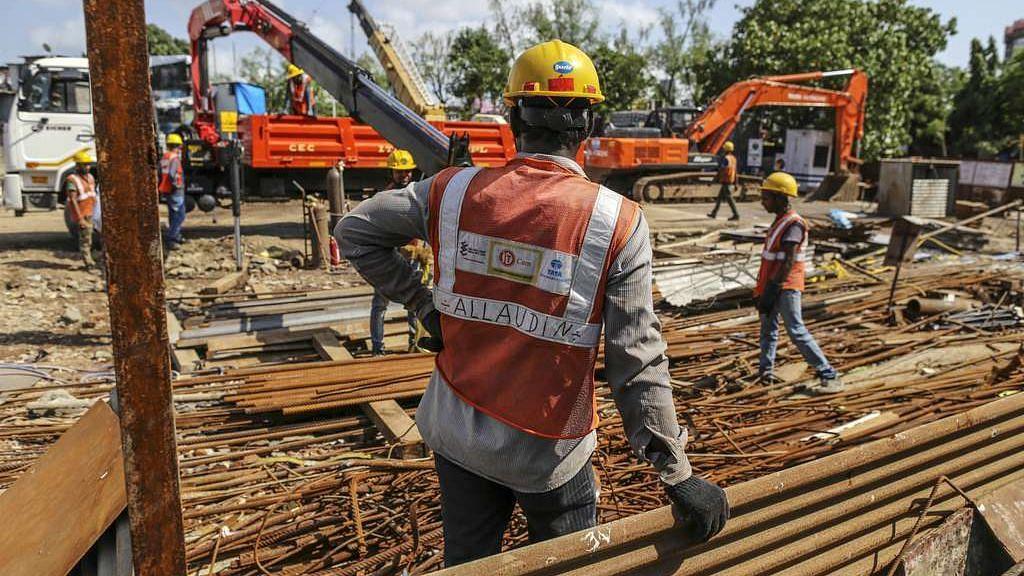 QMumbai: Work on  Metro Bhavan in Aarey Colony Underway & More
