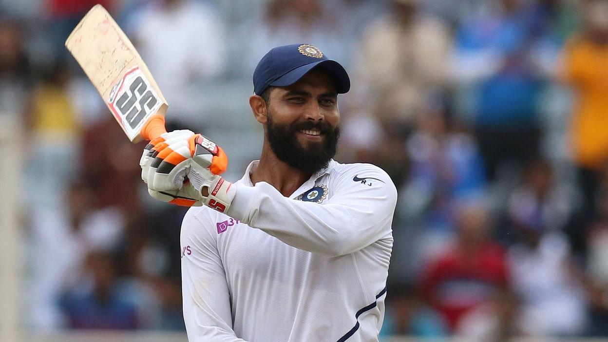 Improved Batting Performances are Key to Ravindra Jadeja's Emergence as India's Number One Test All-Rounder