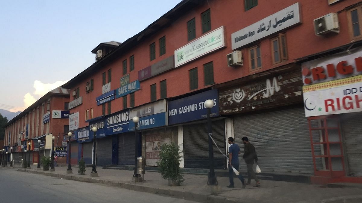 Post Article 370, Kashmir Businesses Suffer Rs 10,000-Crore Hit