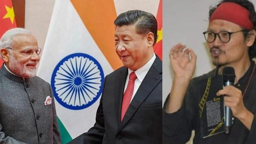 Modi-Xi Meet: Tibetan Independence Activists Arrested in Chennai
