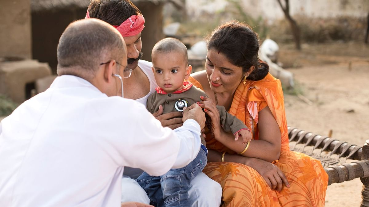 India Sees Improvement in Maternal & Infant Health: CMAJ