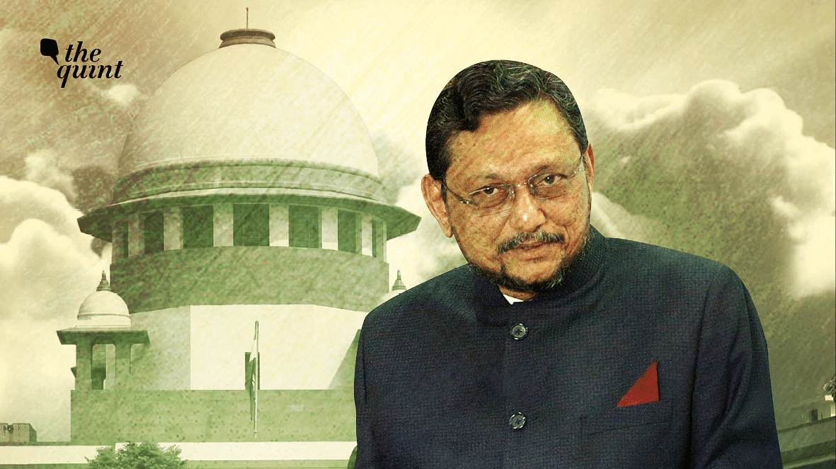Justice SA Bobde takes over as Chief Justice of India on 18 November.