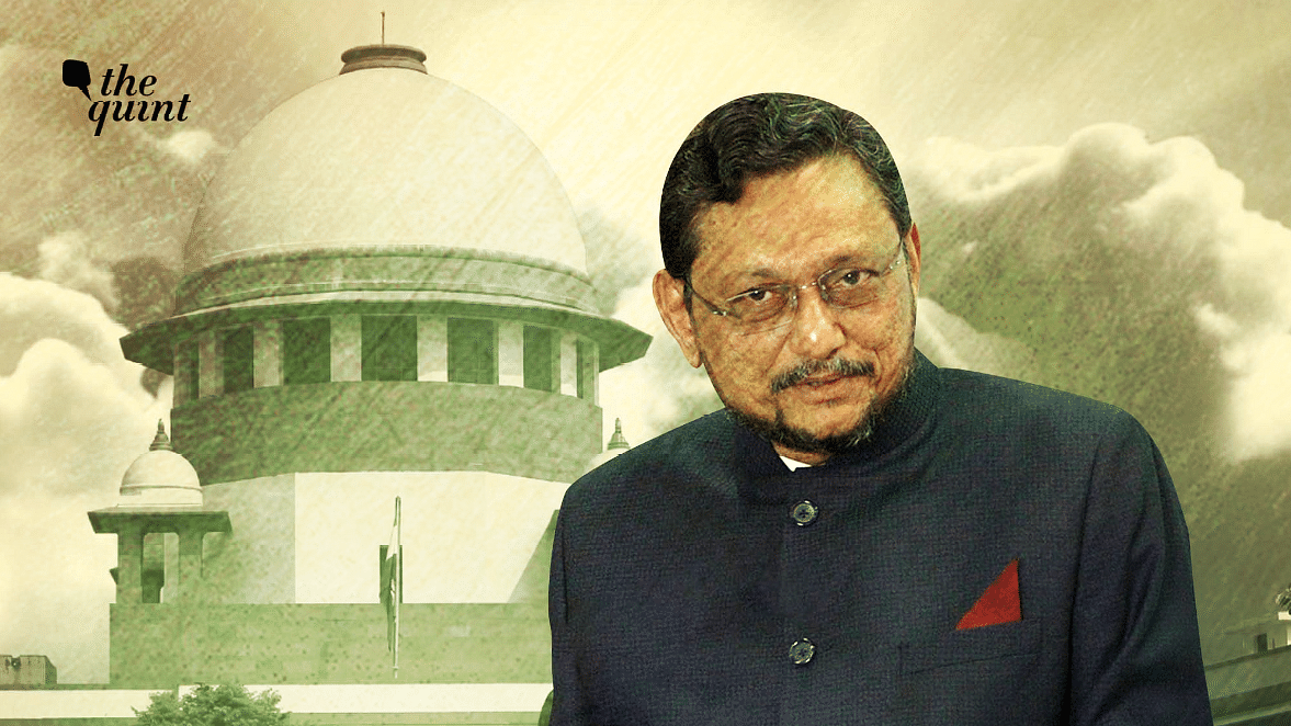 Justice SA Bobde is next in line to be the Chief Justice of India.