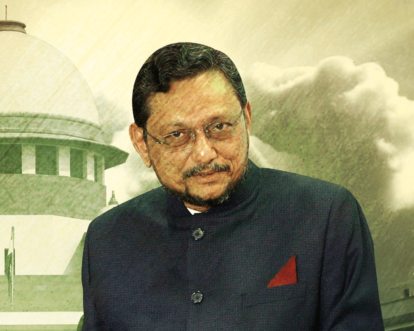 Chief Justice of India SA Bobde