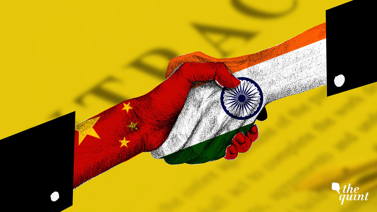 India, China Should Jointly Maintain Peace: Chinese Ambassador