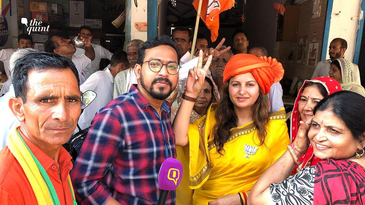BJP Candidate Sonali Phogat: Won't Quit TikTok If I Become an MLA