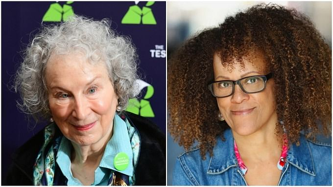 Margaret Atwood, Evaristo Named Joint Winners of 2019 Booker Prize