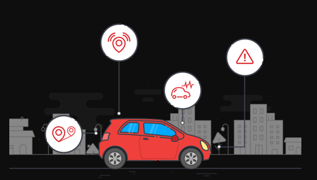 GPS tracking devices allow you to remotely monitor your car and keep it secure.