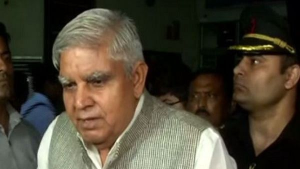 'Felt Insulted': WB Guv on Being Sidelined at Durga Puja Carnival