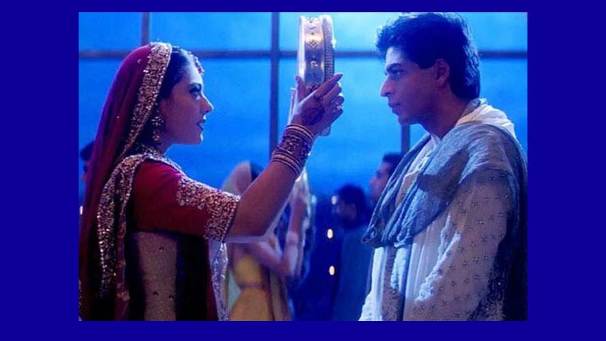 As people celebrates Karva Chauth, social media buzzes with meme fest.