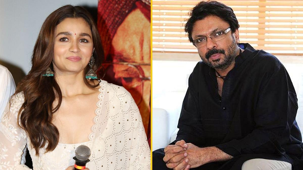 Alia to Play Mafia Queen in Bhansali's Next 'Gangubai Kathiawadi'