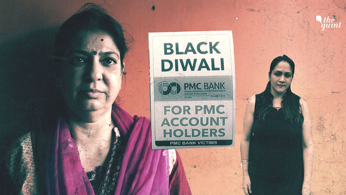 No Cash to Celebrate, PMC Bank Depositors Stare at a Dark Diwali