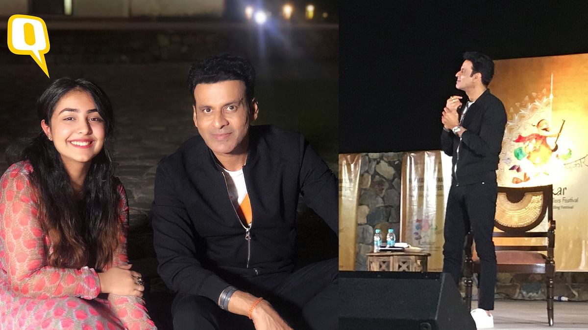 'Nobody in My Industry is Anti-National':  Manoj Bajpayee