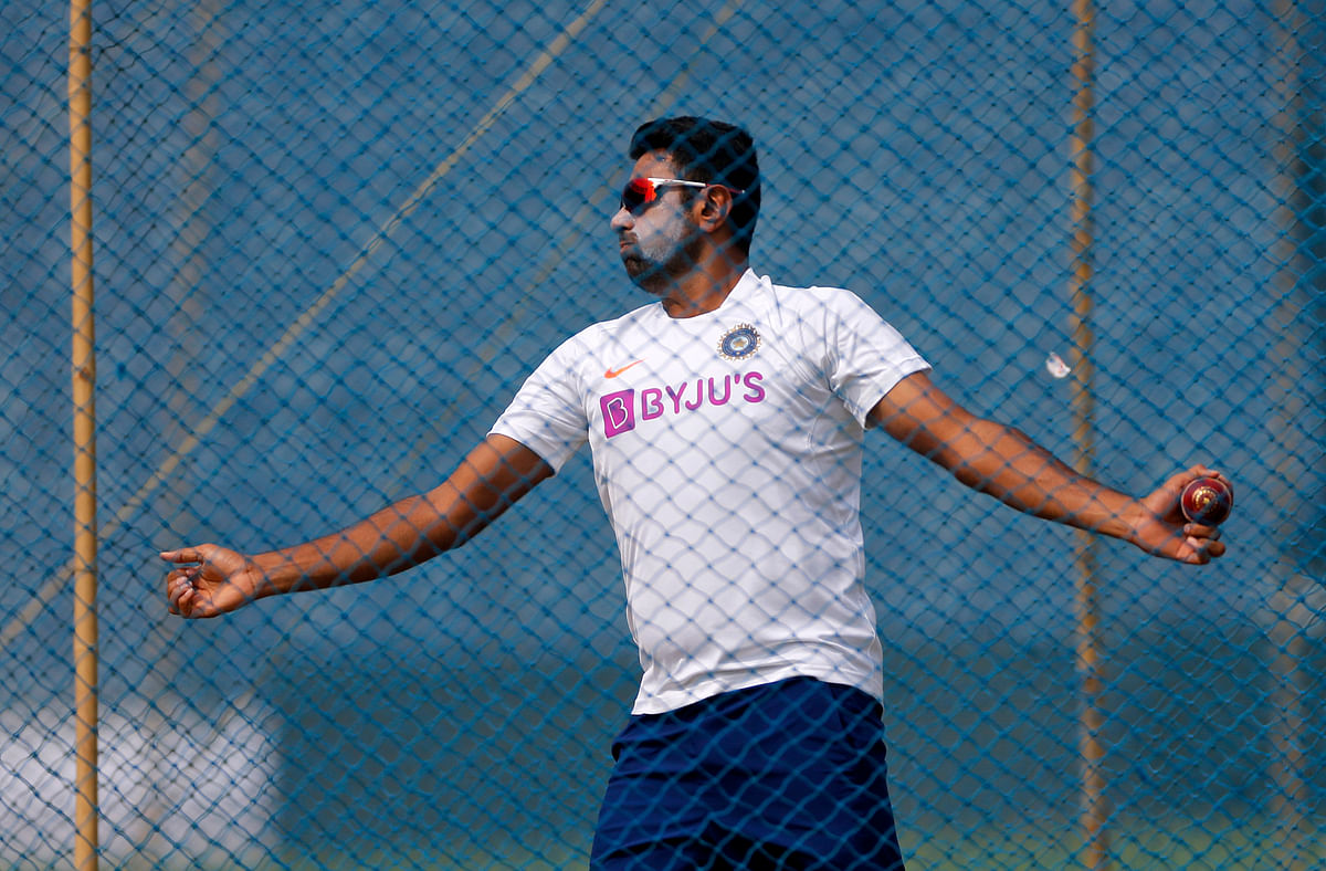 Ashwin, with a match haul of eight wickets, and Jadeja, with his all-round solidity, give this team a menacing look in home conditions.