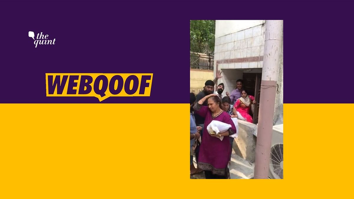 Viral Video Shows PMC Depositors Emptying Lockers & Not Promoters