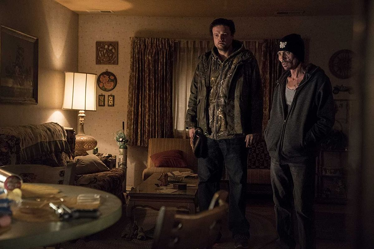 <i>El Camino </i>sees the return of <i>Breaking Bad </i>characters such as Badger and Skinny Pete.