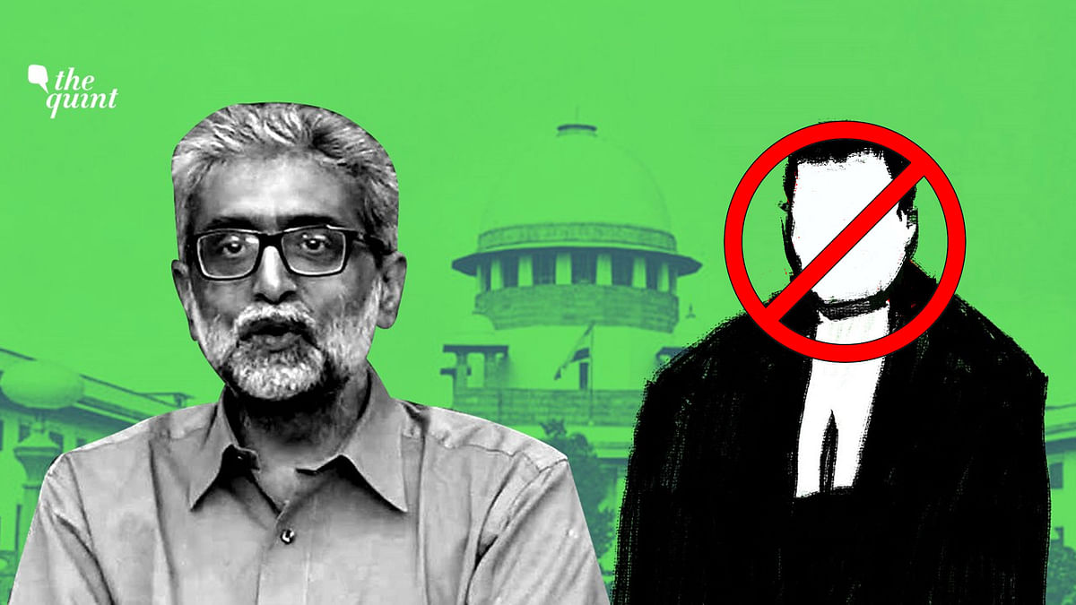 Navlakha Case Shows Why Judges Need to Give Reasons for Recusal