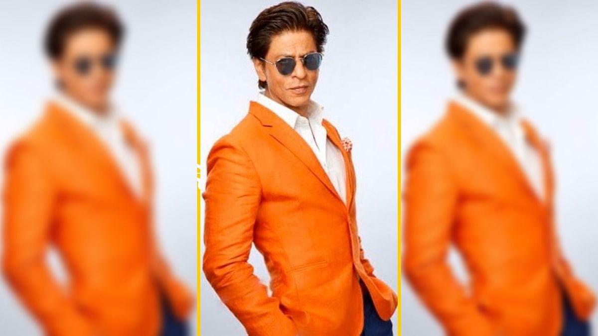 Shah Rukh Khan will turn 54 on 2 November.