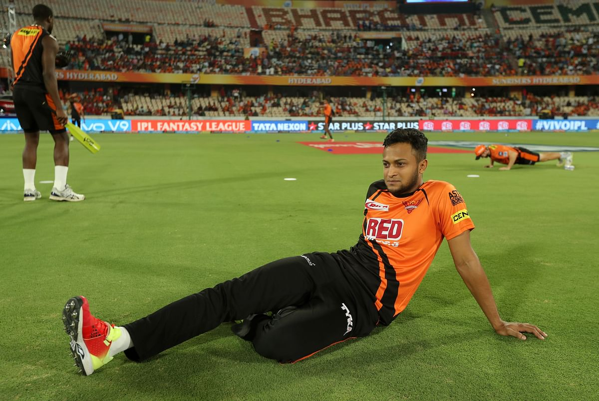 A Timeline of Shakib Al Hasan's Interactions With the Bookie